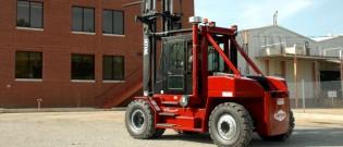 Forklift Parts Alberta